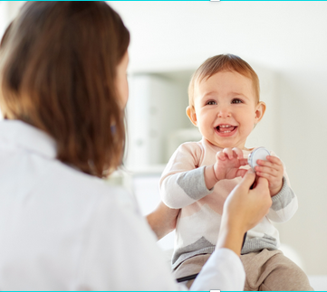 Pediatrics Compounding Preparations